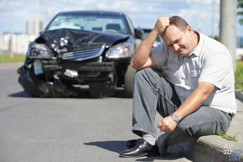 Что делать при дтп если виновник не вписан в страховку
